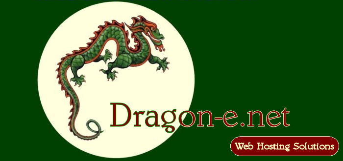 Dragon e-Net Hosting Solutions